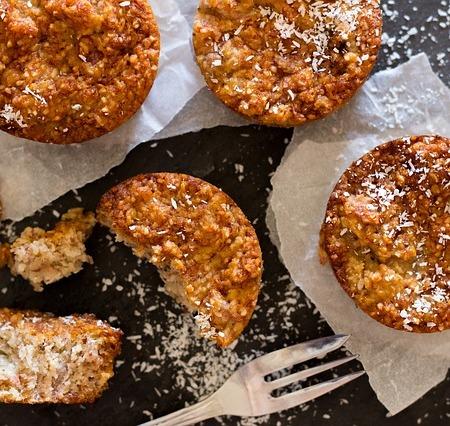 Banana honey bread Thermomix recipe